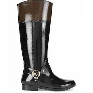 Micheal Kors  New 'Fulton' Rain Boot